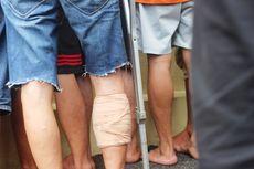 Tangkap 3 Residivis Curanmor di Cianjur, 1 Orang Ditembak Polisi