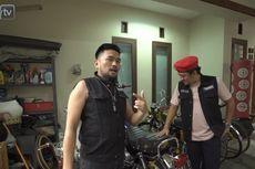 Imam Darto Singgung Honor di Ini Talkshow, Ini Jawaban Andre Taulany