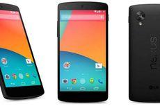 Google Siapkan Android Nexus Rp 1 Jutaan?