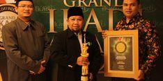 Ini Alasan Dompet Dhuafa Raih Predikat sebagai NGO Islam Terfavorit