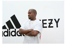 Mimpi Kanye West Menyatukan Adidas dan Nike