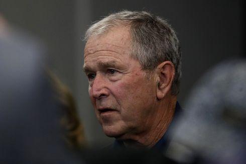 Mantan Presiden AS George W Bush Tak Akan Pilih Trump di Pilpres 2020