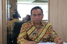 Saefullah Ramaikan Bursa Cagub dan Cawagub DKI