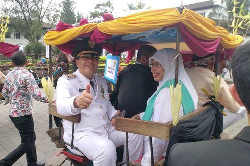 Setahun Pimpin Bandung, Apa Saja yang Sudah Dilakukan Wali Kota Oded?