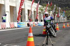 """Kalibrasi Instruktur """"Safety Riding"""" AHM Kelas Dunia"""