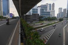 PPKM Diperpanjang, Jakarta Masih Berstatus Level 3