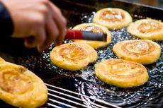 Resep Kue Hotteok, Pancake Manis khas Korea