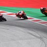 Suzuki Protes Race Direction Berlaku Tidak Adil di MotoGP Styria