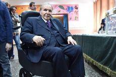 Mantan Presiden Aljazair Abdelaziz Bouteflika Meninggal di Umur 84 Tahun