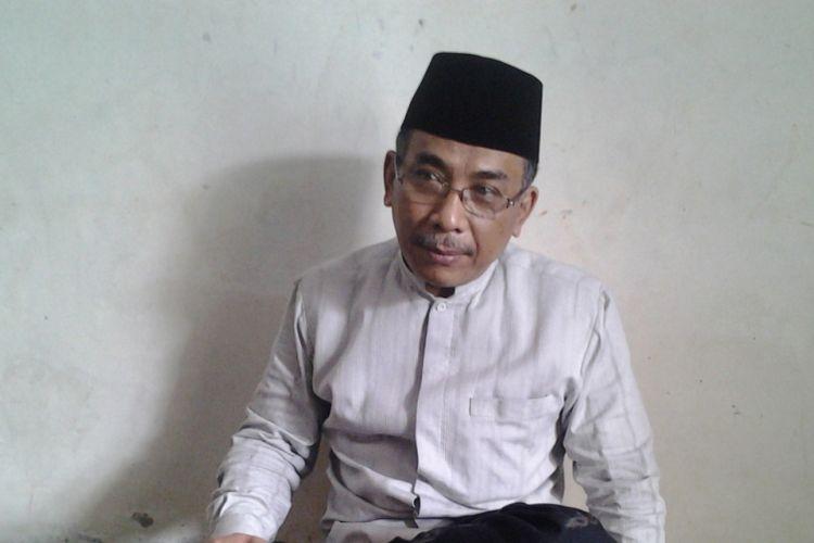 Khatib Syuriah PBNU, Yahya Cholil Staquf