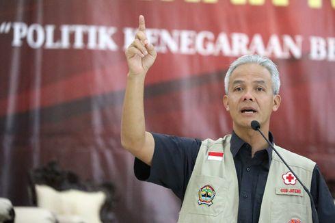 Ganjar Pranowo dan Tri Rismaharini Dinilai Bisa Gantikan Sosok Jokowi