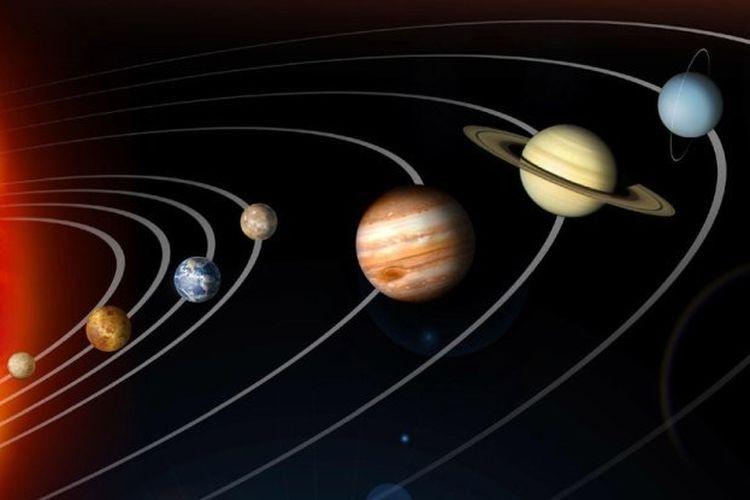 Perhitungan baru menemukan jika jarak planet terdekat dengan Bumi adalah Merkurius.