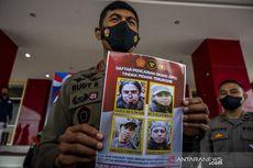 Satgas Operasi Madago Raya Sebar Foto 4 Anggota MIT yang Tersisa