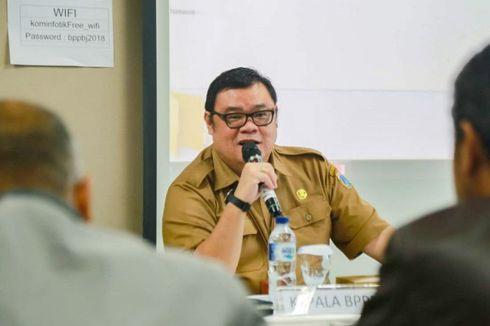 Eks Kepala BPPBJ DKI Jakarta Blessmiyanda Gugat Anies ke PTUN, Wagub: Hak Tiap Warga Negara