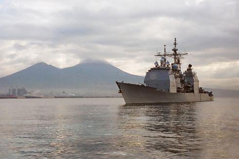 Perusahaan Ini Luncurkan 2 Kapal Pesanan TNI AL Senilai Rp 86 Miliar