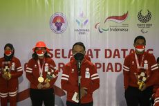 Prestasi Olahraga Indonesia Meroket, Menpora Zainudin Amali Tuai Pujian