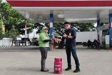 Peringati Hari Ibu, Pertamina Berikan Bright Gas Gratis bagi Pelanggan Pertamax Turbo di Sulsel dan Sultra