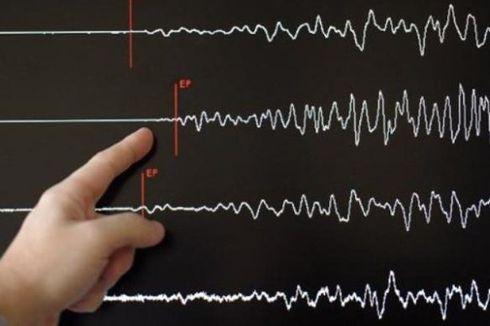 Gempa 5,7 di Pesisir Selatan Jawa, Tidak Berpotensi Tsunami