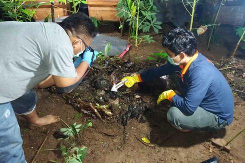 Bocah SD Tewas dengan 2 Sayatan di Leher, Polisi Amankan Tetangga Korban