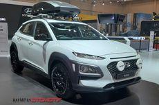 Hyundai Rombak Kona Jadi Lebih Radikal