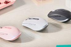 Logitech Luncurkan Mouse Wireless Mungil MX Anywhere 3