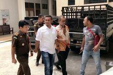 Tersangkut Korupsi, Kepala Dinas Perindustrian Lhokseumawe Ditahan Kejaksaan
