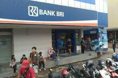 Bank BRI Buka Lowongan Kerja Staf untuk Lulusan S1-S2