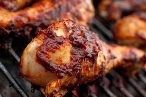 Cara Bakar Ayam untuk BBQ biar Matang Sempurna dan Bumbu Cepat Meresap