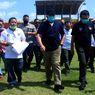 Wisma Atlet Jakabaring Palembang Tak Lagi Rawat Pasien Covid-19