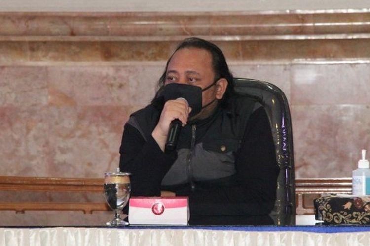 Wali Kota Tegal Dedy Yon Supriyono (Istimewa)