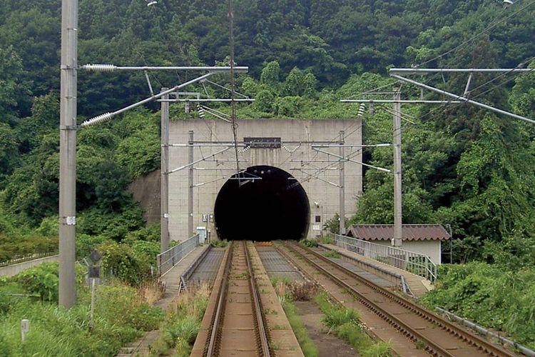 Terowongan Seikan