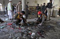 Ledakan Bom Guncang Pesantren di Pakistan, 7 Orang Tewas
