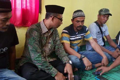 Anggota DPD Minta Jokowi Segera Tentukan Sikap soal Amnesti DIn Minimi