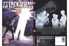 Komik Attack On Titan Chapter 30, Apakah Rencana Zeke Berhasil?