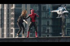 5 Villain yang Diprediksi Bakal Dihadapi Tom Holland di Spider-Man: No Way Home