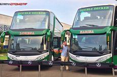 Tol Trans-Jawa, Harapan Baru Pengusaha Bus AKAP