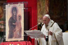 Paus Fransiskus Sebut Tidak Ada Toleransi untuk Tindakan Rasialisme