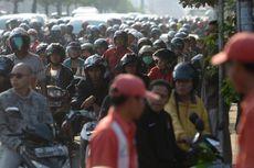 Bukan Bandung Bondowoso, Pertamina Butuh Waktu Normalisasi BBM