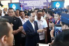 Jokowi: Kabar Penghentian Tunjangan Profesi Guru Itu Hoaks...