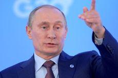 Satu Bab Penuh untuk Putin dalam Buku Sejarah Rusia