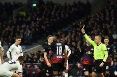 Hasil Liga Champions - Tottenham Tumbang, Atalanta Menang