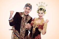 Simak, 3 Tips Pilih Menu Makanan Pernikahan di Hotel