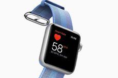 Lirikan Mahasiswi ke Apple Watch yang Berujung Denda Rp 4 Juta