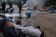 PM Mesir: Penyerbuan Dilakukan demi Keamanan