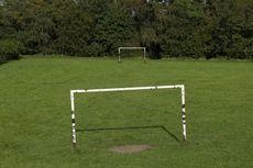Tim Sepak Bola Kalah 37-0 gara-gara Social Distancing 2 Meter di Pertandingan