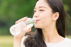 Konsumsi Air Mineral dan Istirahat yang Cukup Bisa Jaga Stamina Tubuh Anda