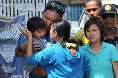 Sedikitnya 100 Orang Sandera MNLF Berhasil Kabur