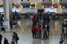 Libur Panjang, Bandara Sultan Hasanuddin Catat Trafik Penumpang Tertinggi