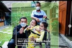 Kadisdik Jabar Pastikan Kembar Siam di Garut Bisa Masuk Sekolah Negeri