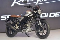 Hitung-hitungan Cicilan Yamaha XSR 155